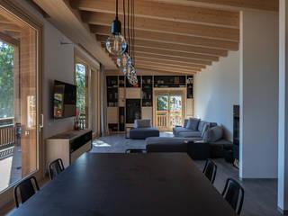 BEARprogetti - Architetto Enrico Bellotti Salas modernas