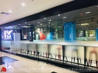 Thiết kế nội thất studio IMNEWDANCE Thiết Kế Nội Thất - ARTBOX