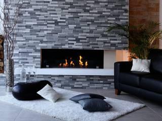 bioKamino Ev İçiAksesuarlar & Dekorasyon Demir/Çelik