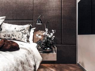 Hotel Chique master bedroom van SANDER. | Interieurdesign