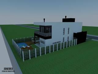 Projeto Residencial por ARQ!DEA