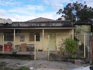 Reforma Residencial Casa Ale Casas modernas por ARQ!DEA Moderno