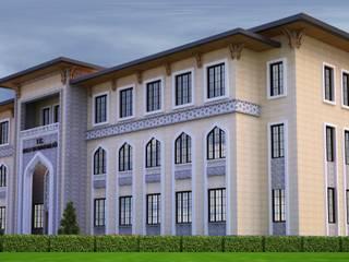PRODAN MİMARLIK – HÜKÜMET KONAĞI:  tarz Evler, Klasik