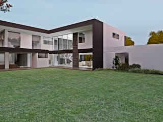 by M.arquitectura Modern