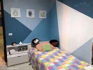 Recamara Infantil Mont de Happy Kids Muebles