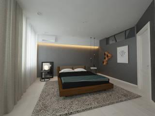 Квартира в стиле лофт от студия