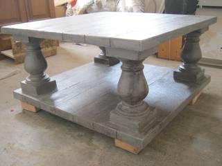 стол из бетона от Художник-Скульптор Азиатский