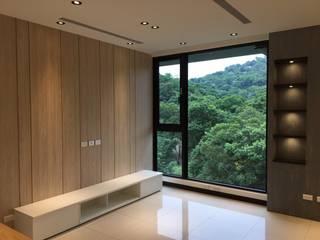 minimalist  by 捷士空間設計(省錢裝潢), Minimalist