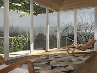 by SANTI VIVES ARQUITECTURA EN BARCELONA Country