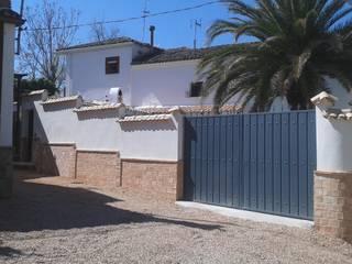 REFORMA DE VIVIENDA_MOGON de MADE | ARQUITECTURA Y DISEÑO INTERIOR