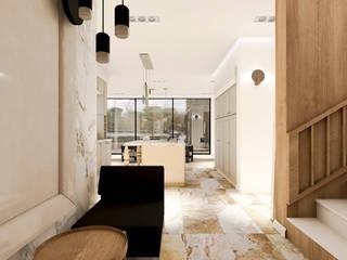 Projekt AP Barcelona od Studio HCDE