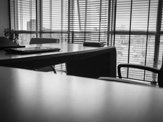 Braggo Furniture – Yönetim Ofisi Yenileme Projesi - 046: modern tarz , Modern