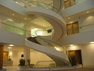 Barandales y escaleras de SIALVI Minimalista