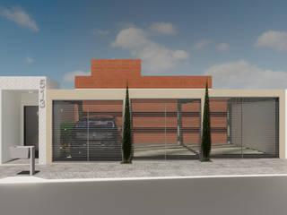 Coletivo 513 por Beiral - Estudio de Arquitetura Minimalista