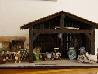 Weihnachtskrippen von Paul & Paulinchen Klassisch