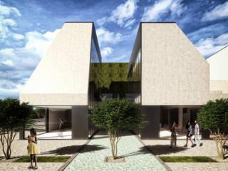 by Studio Toggle Porto, Lda Modern