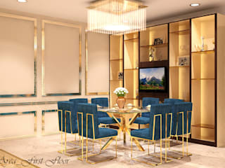 by VIRTUS SPACES PRIVATE LIMITED