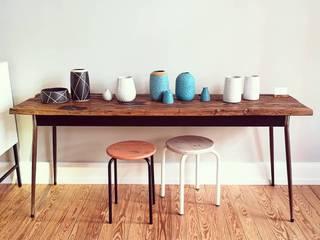 Möbeldesign & Kunst & Interieur: modern  von Daniel Gaspers Möbeldesign,Modern