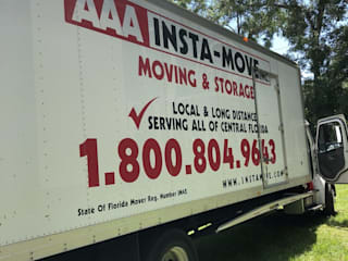 by AAA Insta-Move Orlando