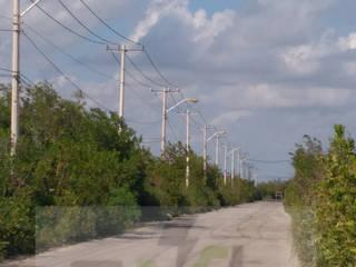 Oleh Instalaciones Eléctricas CMT