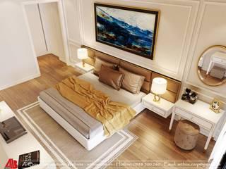 Thiết kế nội thất chung cư Vimeco Thiết Kế Nội Thất - ARTBOX