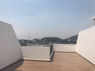 經典  by MSG Architecture SA DE CV, 古典風