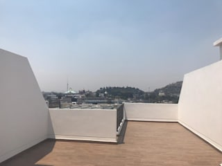 por MSG Architecture SA DE CV Clássico
