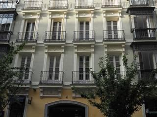 estudio551 Classic style houses