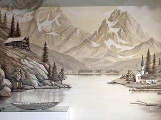de Studio Witti - Atelier für Gestaltung Clásico