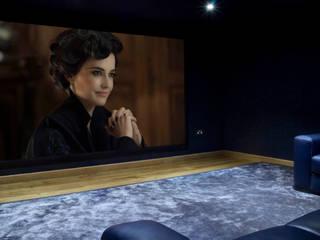 Shoreham Smart Home & Cinema Room Modus Vivendi Electronics