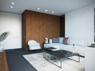 Bürogebäude von Дизайн - Центр, Modern