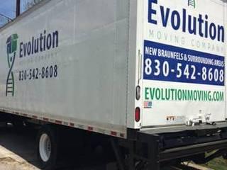 Evolution Moving Company San Antonio: classic  by Evolution Moving Company San Antonio, Classic