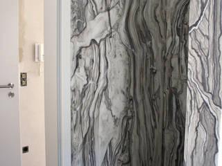 Baños de estilo ecléctico de Studio Witti - Atelier für Gestaltung Ecléctico
