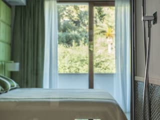 Servizio fotografico Hospitality Hotel moderni di HOME IMAGE - Video e foto Moderno