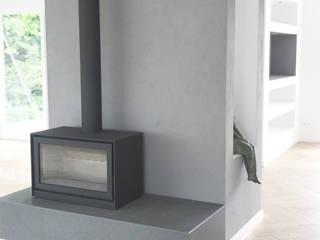 modern  oleh Meer met interieur, Modern