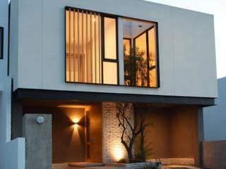 Agave Casas de estilo moderno de Martina arquitectura Moderno