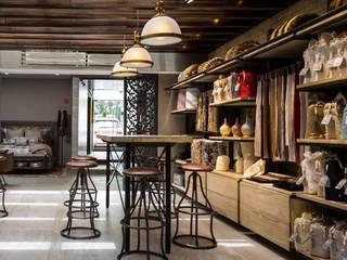 Iló Metepec Spazi Función Arquitectónica Oficinas y tiendas