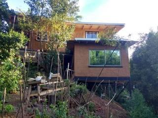 Casa Lingue de Estudio Tribal Rural