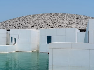Exterior Modern museums by Gautham Ravi Photography Modern