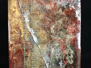 ValentinaSullivan ArtworkPictures & paintings Komposit Kayu-Plastik Multicolored