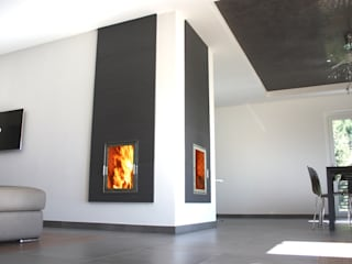 modern  by FR Stufe di Francesco Rossi, Modern