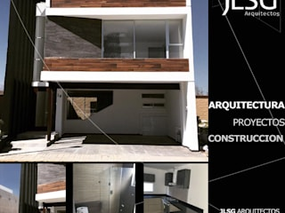 JLSG Arquitecto Detached home