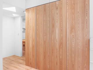 【我的家裡空無一物 編號003】 根據 衍相室內裝修設計有限公司 簡約風