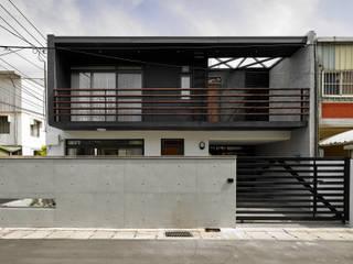 Rumah Gaya Skandinavia Oleh 衍相室內裝修設計有限公司 Skandinavia