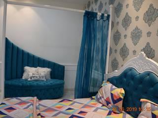 Dreanest Highlights Mediterranean style bedroom by Dreanest Mediterranean