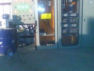 de Brain Engineer Electric Spa