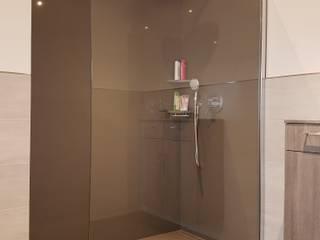 Modern Bathroom by Fischer Marmor GmbH Modern