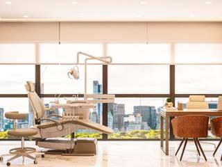 de Camila Pimenta | Arquitetura + Interiores Moderno