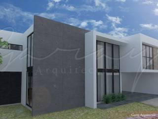Casa Bellavista de GARAY ARQUITECTOS Moderno