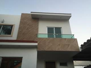 Casa Calamar de GARAY ARQUITECTOS Moderno